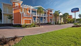 Fairfield Inn & Suites by Marriott Key West - Key West - Bâtiment