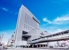 Hotel Nikko Oita Oasis Tower - Ōita - Edificio