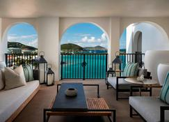 The Ritz-Carlton St Thomas - Saint Thomas Island - Olohuone
