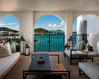 The Ritz-Carlton St Thomas - Saint Thomas Island - Вітальня