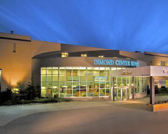 Dimond Center Hotel - Anchorage - Building