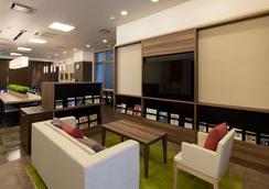 Comfort Hotel Yamagata - Yamagata - Εστιατόριο