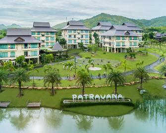Patravana Resort - Pak Chong - Toà nhà