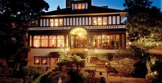 Beaconsfield Inn - ויקטוריה