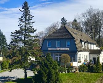 Waldhotel Peter Aufm Berge - Bielefeld - Gebouw