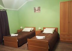Mini Hotel Universitetskaya - Petergof - Habitación