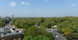 إنتركونتنينتال لندن بارك لين، آن آي آيتش جي هوتل - لندن - وسائل راحة في الغرف