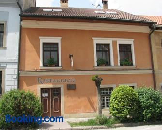 Ubytovanie u Janusa - Levoča - Building