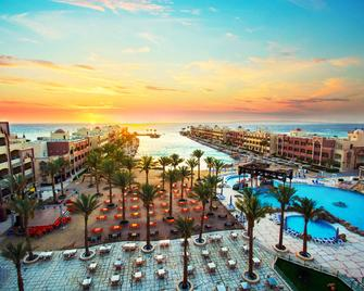 Sunny Days El Palacio Resort & Spa - Hurghada - Pool