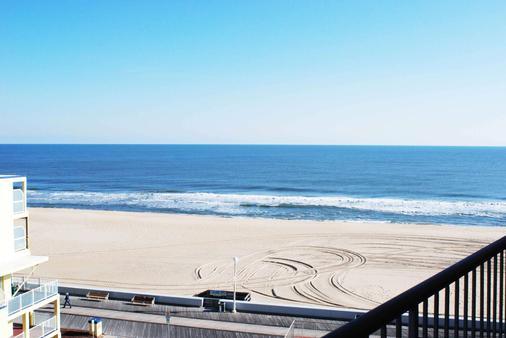 Grand Hotel & Spa - Ocean City - Παραλία