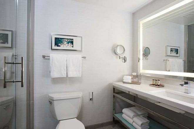 The Godfrey Hotel Boston - Boston - Salle de bain