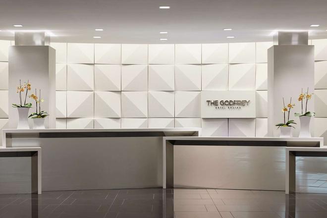 The Godfrey Hotel Boston - Boston - Accueil