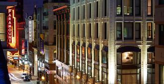 The Godfrey Hotel Boston - בוסטון