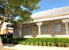 Surgeon's Cottage - Morpeth - Bâtiment