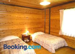 Pension Ringo-no Ki - Hakuba - Bedroom