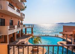 Hotel La Alondra - Barra de Navidad - Pool