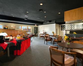 Canada Continental Hotel - Корнвол - Restaurant
