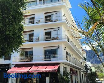 Hotel Eden La Palma - Los Llanos de Aridane - Building