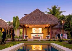 Sofitel Fiji Resort And Spa - Nadi - Gebouw