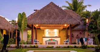 Sofitel Fiji Resort And Spa - Nadi - Building