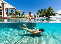 Sofitel Fiji Resort And Spa - נאדי - בריכה