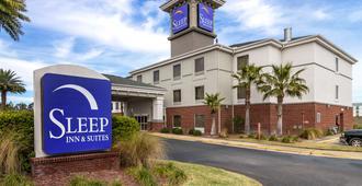 Sleep Inn And Suites Brunswick - ברנסוויק