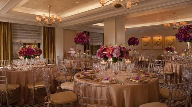 The Peninsula New York - New York - Banquet hall