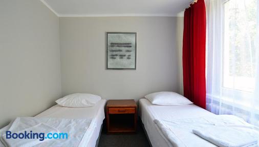 Hotel Felix - Krakow - Phòng ngủ