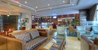 Golden Tulip Al Barsha - Dubai - Lobby