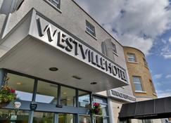 Westville Hotel - Enniskillen - Building