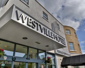 Westville Hotel - Енніскіллен - Building