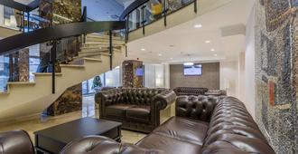 Hotel Royal Inn - Belgrado - Lounge