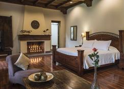 卡薩聖羅莎精品酒店 - 安地瓜古城 - 危地馬拉安地瓜 - 臥室