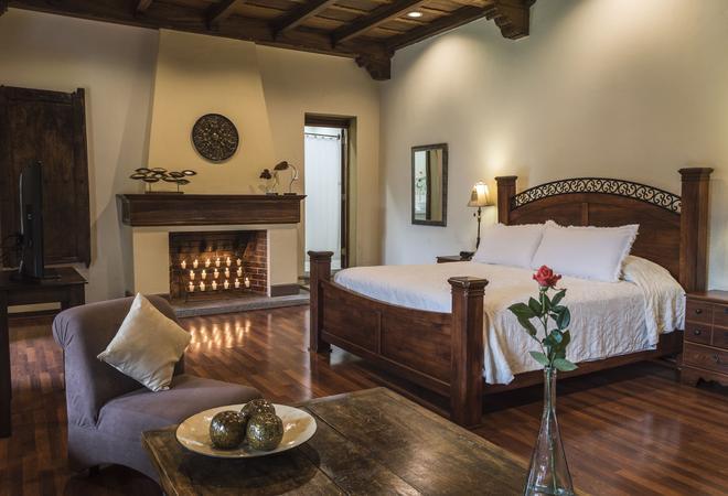Santa Rosa Boutique Hotel - Antigua Guatemala - Habitación