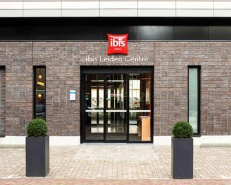 ibis Leiden Centre - Leiden - Gebouw