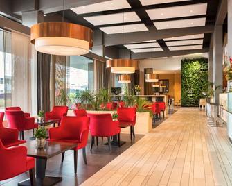 ibis Leiden Centre - Leiden - Restaurant