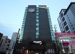Hotel Banwol - Uijeongbu - Building
