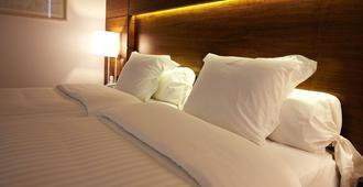 聖瑪麗亞酒店 - 法蒂瑪 - 法蒂瑪 - 臥室