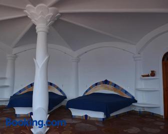Ecolodge Las Olas - Copacabana - Bedroom