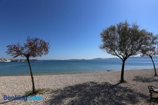 Hotel Niko - Zadar - Beach