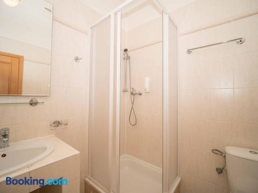 Alton Hotel Prague - Prague - Bathroom