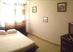 Residence Diane - Uagadugú - Habitación