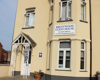 Brentwood Guest House - Brentwood - Building