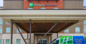 Holiday Inn Express & Suites Houston - Hobby Airport Area - Houston - Building