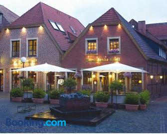 Hotel Domschenke - Billerbeck (North Rhine-Westphalia) - Building