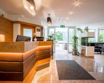 Quality Hotel & Suites München Messe - Haar - Lobby
