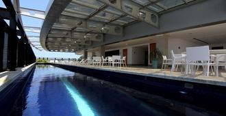 Intercity Salvador - Salvador - Bể bơi