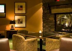 Homestead Inn Banff - Banff - Lounge