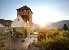 Schloss Hotel Korb - Appiano sulla Strada del Vino - Edifício