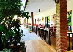 Gita's House - Chiang Rai - Gebouw